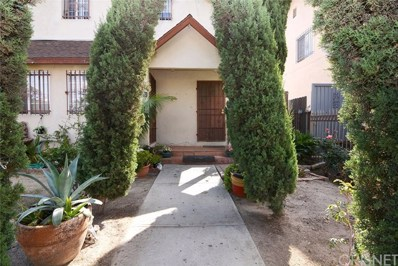 8602 Beach Street, Los Angeles, CA 90002 - MLS#: SR17215883