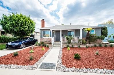 910 E Terrace Drive, Long Beach, CA 90807 - MLS#: SR17215910