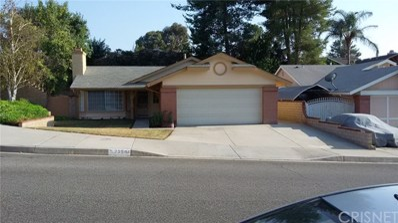 22504 Paragon Drive, Saugus, CA 91350 - MLS#: SR17216043