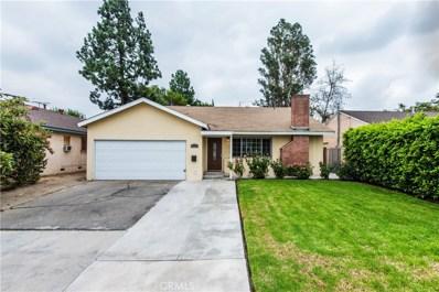 7024 Goodland Avenue, North Hollywood, CA 91605 - MLS#: SR17216044