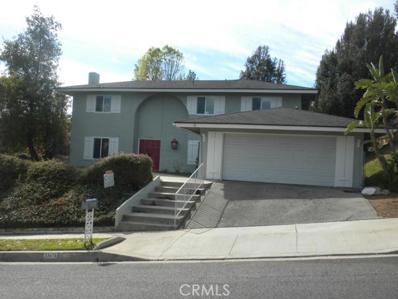 22476 Paul Revere Drive, Calabasas, CA 91302 - MLS#: SR17216868