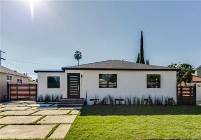 5919 Shoshone Avenue, Encino, CA 91316 - MLS#: SR17217141