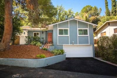 5069 Tendilla Avenue, Woodland Hills, CA 91364 - MLS#: SR17217201