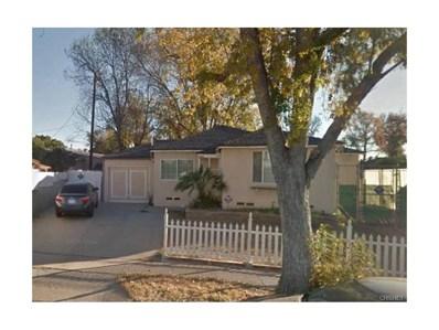 8218 Burnet Avenue, Panorama City, CA 91402 - MLS#: SR17217447