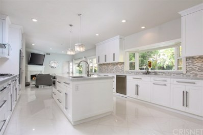 21 Coolwater Road, Bell Canyon, CA 91307 - MLS#: SR17217464