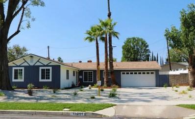 11211 Gerald Avenue, Granada Hills, CA 91344 - MLS#: SR17217688