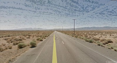 1500 Hwy 58 & 15th St E, Mojave, CA 93501 - MLS#: SR17217897