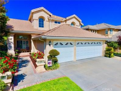 25623 Frost Lane, Stevenson Ranch, CA 91381 - MLS#: SR17218018