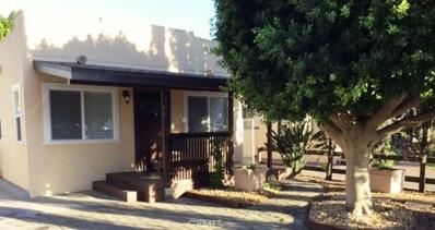 400 Concord Street, Glendale, CA 91203 - MLS#: SR17218078