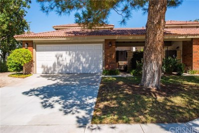 15719 Rosehaven Lane, Canyon Country, CA 91387 - MLS#: SR17218127