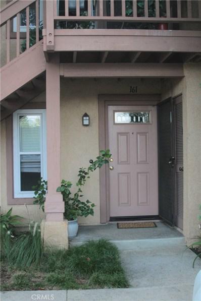 7050 Shoup Avenue UNIT 161, Canoga Park, CA 91303 - MLS#: SR17218175