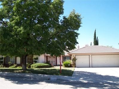 41253 Chestnut Street, Palmdale, CA 93551 - MLS#: SR17218229