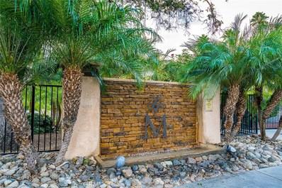 5545 Canoga Avenue UNIT 319, Woodland Hills, CA 91367 - MLS#: SR17218315