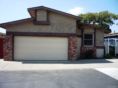 31935 Cinnabar Lane, Castaic, CA 91384 - MLS#: SR17218342