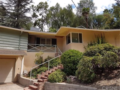 4692 Morro Drive, Woodland Hills, CA 91364 - MLS#: SR17218385