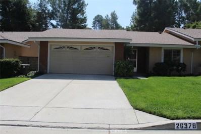 26378 Oak Plain Drive, Newhall, CA 91321 - MLS#: SR17218529