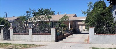 6727 Lemp Avenue, North Hollywood, CA 91606 - MLS#: SR17218733
