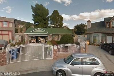 11308 Goleta Street, Lakeview Terrace, CA 91342 - MLS#: SR17218875