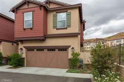 22109 Barrington Way, Saugus, CA 91350 - MLS#: SR17219091