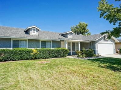 4741 E Avenue R4, Palmdale, CA 93552 - MLS#: SR17219230