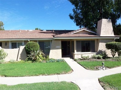2106 Portola Lane, Westlake Village, CA 91361 - MLS#: SR17219259