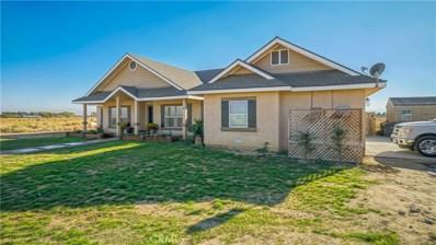 8710 W Avenue C12, Antelope Acres, CA 93536 - MLS#: SR17219513
