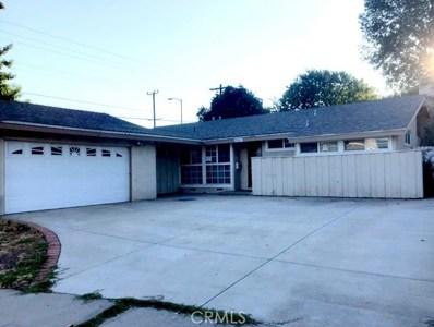 7601 Kelvin Avenue, Winnetka, CA 91306 - MLS#: SR17219525