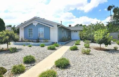 7807 Fallbrook Avenue, West Hills, CA 91304 - MLS#: SR17219592