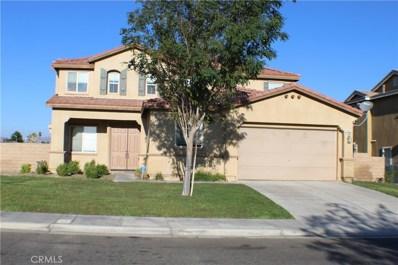 38025 Desert Hawk Drive, Palmdale, CA 93552 - MLS#: SR17219841