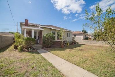823 N Sparks Street, Burbank, CA 91506 - MLS#: SR17219906