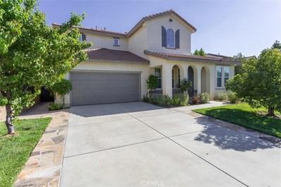29128 Bernardo Way, Valencia, CA 91354 - MLS#: SR17219997