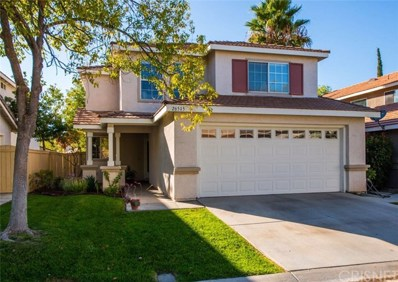 26515 Kinglet Place, Canyon Country, CA 91351 - MLS#: SR17220731