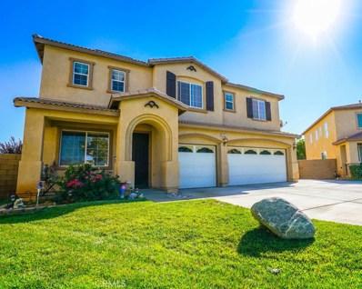 5741 W Avenue J15, Lancaster, CA 93536 - MLS#: SR17220785
