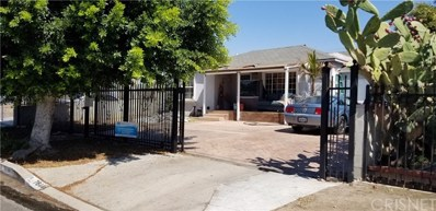7644 Radford Avenue, North Hollywood, CA 91605 - MLS#: SR17220861