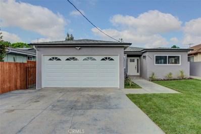 6845 Ethel Avenue, North Hollywood, CA 91605 - MLS#: SR17221104