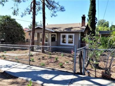 553 Oleander Drive, Los Angeles, CA 90042 - MLS#: SR17221150