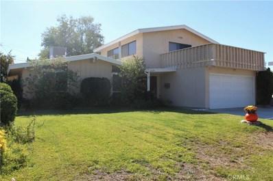 20684 Lemay Street, Winnetka, CA 91306 - MLS#: SR17221434