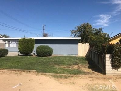 1573 E Avenue R4, Palmdale, CA 93550 - MLS#: SR17221806