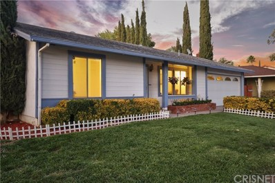 607 E Avenue J5, Lancaster, CA 93535 - MLS#: SR17222273