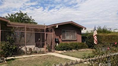 16241 Lassen Street, North Hills, CA 91343 - MLS#: SR17222328