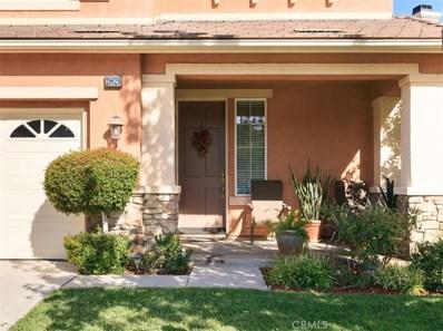 19629 Edgehurst Lane, Saugus, CA 91350 - MLS#: SR17222467