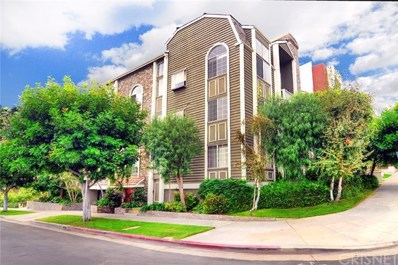1601 Hilts Avenue UNIT 4, Los Angeles, CA 90024 - MLS#: SR17222839