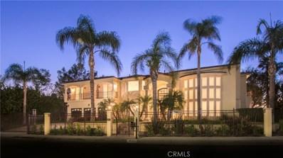 4921 Azucena Road, Woodland Hills, CA 91364 - MLS#: SR17223091