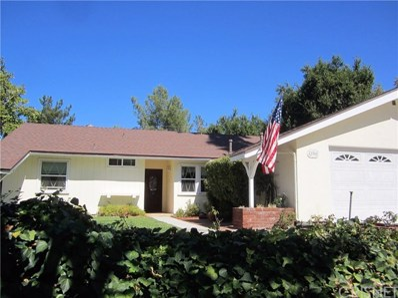 22545 La Rochelle Drive, Saugus, CA 91350 - MLS#: SR17223125