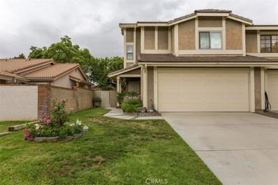 25989 Pueblo Drive, Valencia, CA 91355 - MLS#: SR17223322