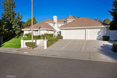 26038 Charing Cross Road, Valencia, CA 91355 - MLS#: SR17223394