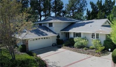 12621 McLennan Avenue, Granada Hills, CA 91344 - MLS#: SR17223486