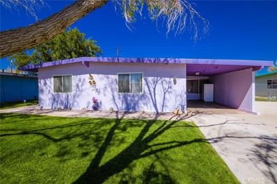 2055 Elm Street, Rosamond, CA 93560 - MLS#: SR17223583