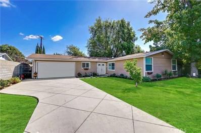 11130 Gerald Avenue, Granada Hills, CA 91344 - MLS#: SR17223878