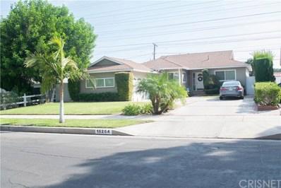 16264 Kalisher Street, Granada Hills, CA 91344 - MLS#: SR17223881